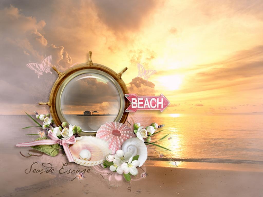 Fond d cran printemps t archive at for Image ete fond ecran